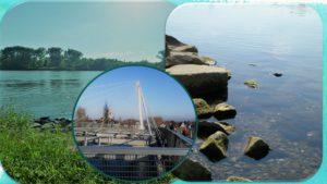 Am großen Fluss @ Theater der 2 Ufer | Kehl | Baden-Württemberg | Deutschland