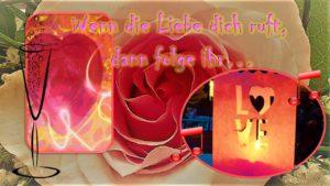 Liebe geht durch den Magen - Menü zum Valentinstag @ Theater der 2 Ufer | Kehl | Baden-Württemberg | Deutschland