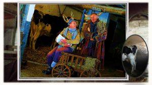 Ox und Esel @ Theater der 2 Ufer | Kehl | Baden-Württemberg | Deutschland