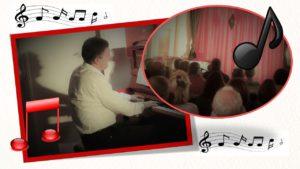Ich bin dann mal Singen @ Theater der 2 Ufer | Kehl | Baden-Württemberg | Deutschland
