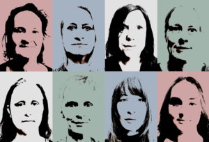 """""""Frauenmonologe - egolononeuarF"""" -Collage aus Theaterstücken, Gedichten, Liedern und Fakten @ Alte Rösterei, Kehl Hafen"""