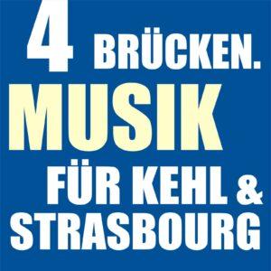 4 Brücken. Musik für unsere Region @ Hof der Alten Rösterei